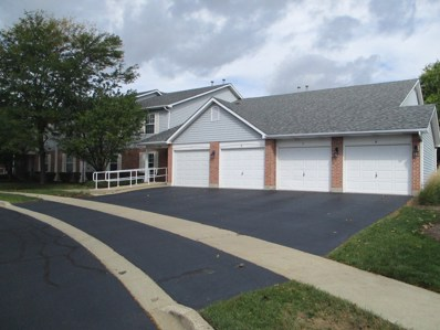 905 Golf Course Road UNIT 2, Crystal Lake, IL 60014 - #: 10092554