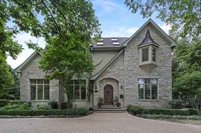 444 Fuller Road, Hinsdale, IL 60521 - #: 10092978