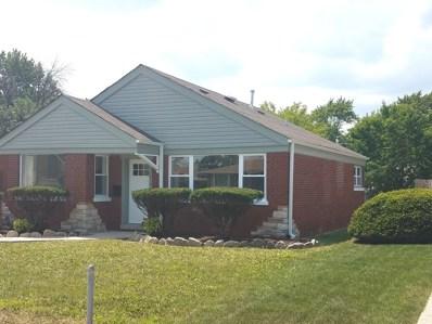 10812 S Pulaski Road, Oak Lawn, IL 60453 - #: 10093140