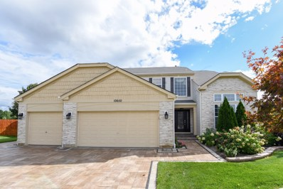 10650 Painted Desert Court, Huntley, IL 60142 - #: 10093309