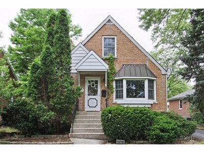18436 Cowing Court, Homewood, IL 60430 - #: 10093311