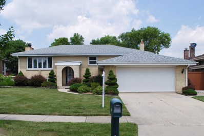 1554 W Amelia Lane, Addison, IL 60101 - #: 10093537