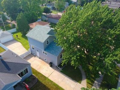 4506 Home Avenue, Berwyn, IL 60402 - #: 10093634