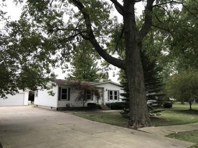 160 Oak Street, Buckingham, IL 60917 - #: 10093723