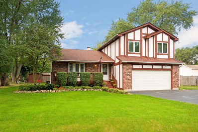 1S346 Luther Avenue, Lombard, IL 60148 - #: 10093780