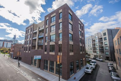 680 N Milwaukee Avenue UNIT 301, Chicago, IL 60642 - #: 10094036