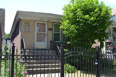 4328 N St Louis Avenue, Chicago, IL 60618 - #: 10094255