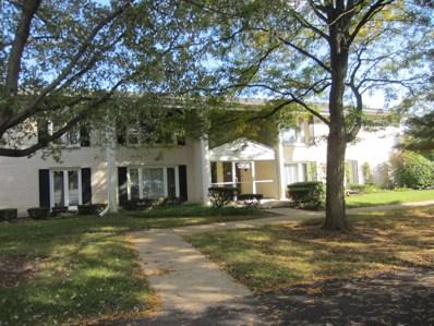 1306 S New Wilke Road UNIT 2D, Arlington Heights, IL 60005 - #: 10094378