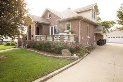 145 N Maple Street, Manteno, IL 60950 - #: 10094589