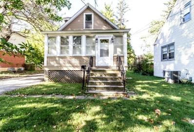 1510 Linden Road, Homewood, IL 60430 - #: 10094957