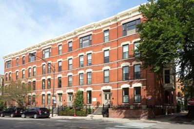 502 W Armitage Avenue UNIT 1, Chicago, IL 60614 - #: 10095034
