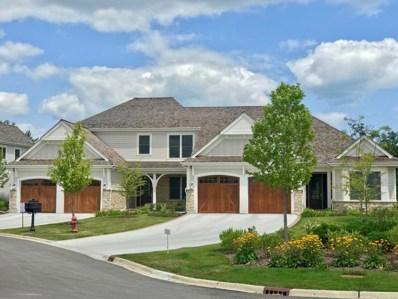 1790 Westbridge Circle, Lake Forest, IL 60045 - #: 10095065