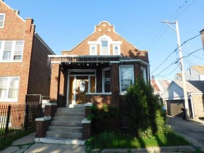 4445 S Artesian Avenue, Chicago, IL 60632 - #: 10095202