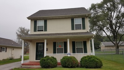 1105 Seeley Avenue, Ford Heights, IL 60411 - #: 10095312