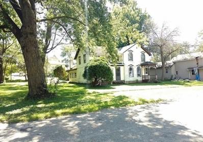 103 E 2nd Street, Leaf River, IL 61047 - #: 10095771
