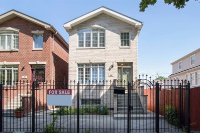 448 W 42nd Place, Chicago, IL 60609 - #: 10095814