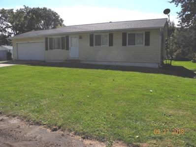 411 Elm Street, Earlville, IL 60518 - #: 10095864