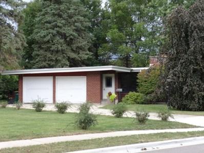 729 Meadow Lane, Sycamore, IL 60178 - #: 10095906