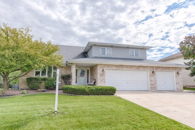 19603 Westminster Drive, Mokena, IL 60448 - #: 10096237