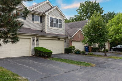 2015 Cypress Court, Glendale Heights, IL 60139 - #: 10096284