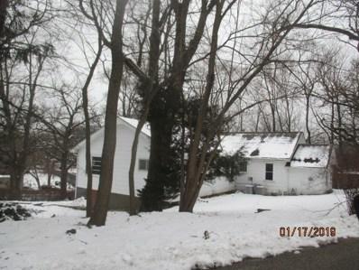 3405 Highland Drive, Island Lake, IL 60042 - #: 10096898