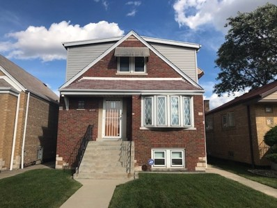 5155 S Kenneth Avenue, Chicago, IL 60632 - #: 10097415