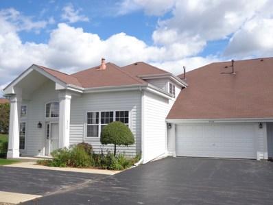 9508 Lenox Lane, Lakewood, IL 60014 - #: 10097626