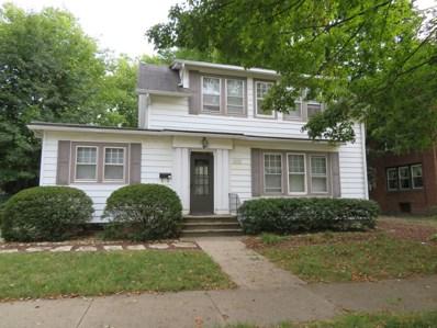 405 W Green Street, Urbana, IL 61801 - #: 10097950