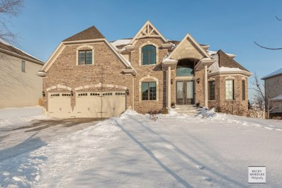 3124 Deering Bay Drive, Naperville, IL 60564 - #: 10098174