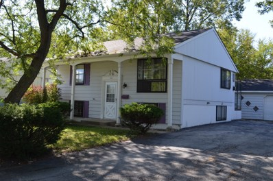 130 E Clark Street, Glenwood, IL 60425 - #: 10098403