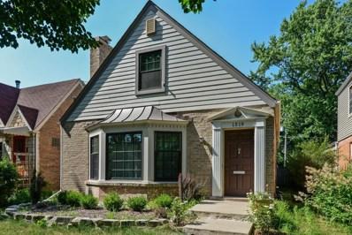 1519 Seward Street, Evanston, IL 60202 - #: 10099263