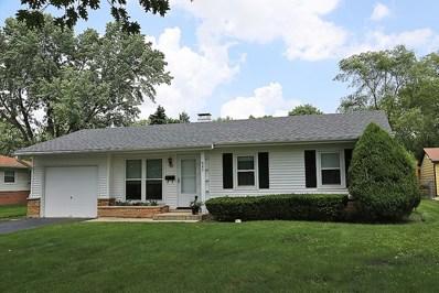 967 Ridge Avenue, Elk Grove Village, IL 60007 - #: 10099450