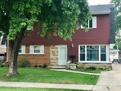 8169 S Scottsdale Avenue, Chicago, IL 60652 - #: 10099470