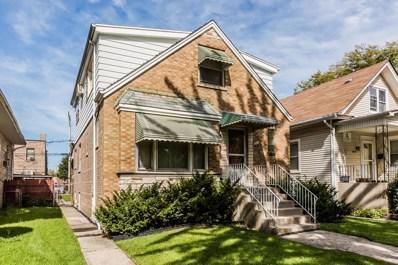 4908 W Fletcher Street, Chicago, IL 60641 - #: 10099514