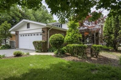4468 Gilbert Avenue, Western Springs, IL 60558 - #: 10099527