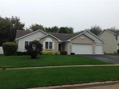 310 W Main Street, Poplar Grove, IL 61065 - #: 10099983