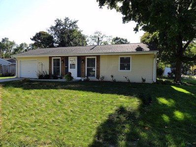 405 S 10TH Avenue, St. Charles, IL 60174 - #: 10100026