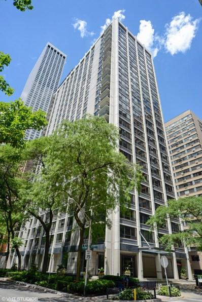 222 E Pearson Street UNIT 2603, Chicago, IL 60611 - #: 10100257