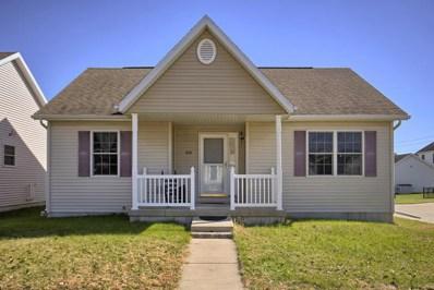 1610 Ogelthorpe Avenue, Urbana, IL 61802 - #: 10100349