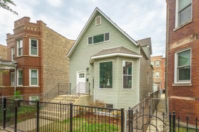 2433 N Hamlin Avenue, Chicago, IL 60647 - #: 10100451