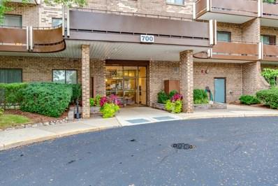 700 Wellington Avenue UNIT 211, Elk Grove Village, IL 60007 - #: 10101281