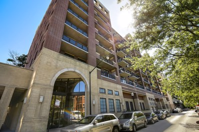 833 W 15th Place UNIT 311, Chicago, IL 60608 - #: 10101527
