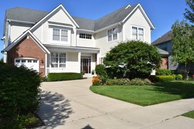 317 Colonial Drive, Vernon Hills, IL 60061 - #: 10101535