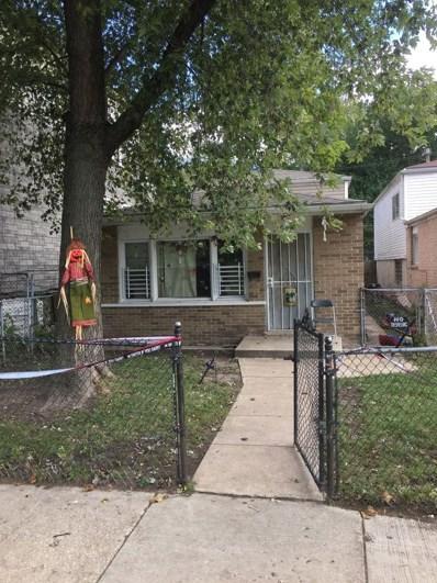 6421 S Racine Avenue, Chicago, IL 60636 - #: 10101766