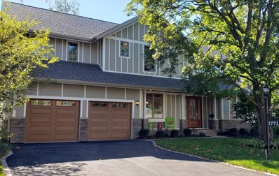 1771 Central Road, Glenview, IL 60025 - #: 10101811