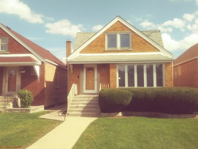 6523 S Kenneth Avenue, Chicago, IL 60629 - #: 10101822