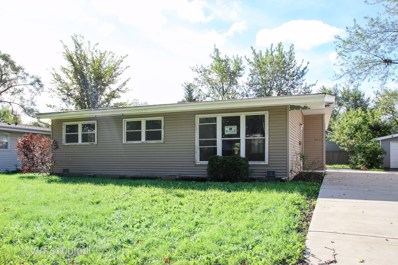 2117 Grouse Lane, Rolling Meadows, IL 60008 - #: 10101838