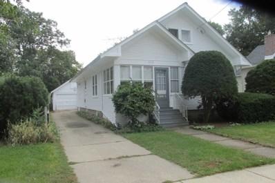 608 Bangs Street, Aurora, IL 60505 - #: 10102199