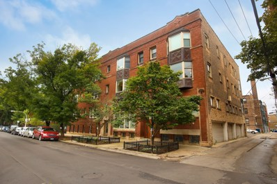 743 W Buckingham Place UNIT 2, Chicago, IL 60657 - #: 10103349