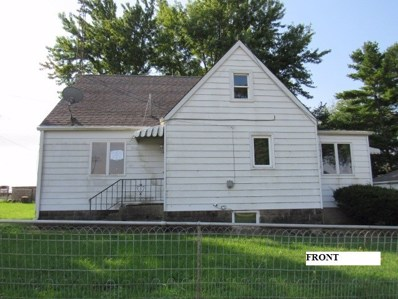 25966 E 2400 North Road, Odell, IL 60460 - #: 10103604